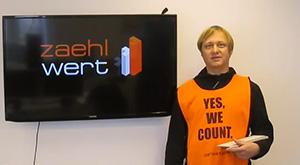 Video: Stefan Leitmannslehner von Qounts erklärt das Qounts® Besucherzählsystem